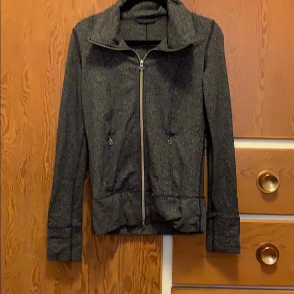 lululemon athletica Jackets & Blazers - Lululemon zip up
